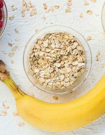5 merende che fanno bene alla salute: idee e ricette… naturalmente trofo!