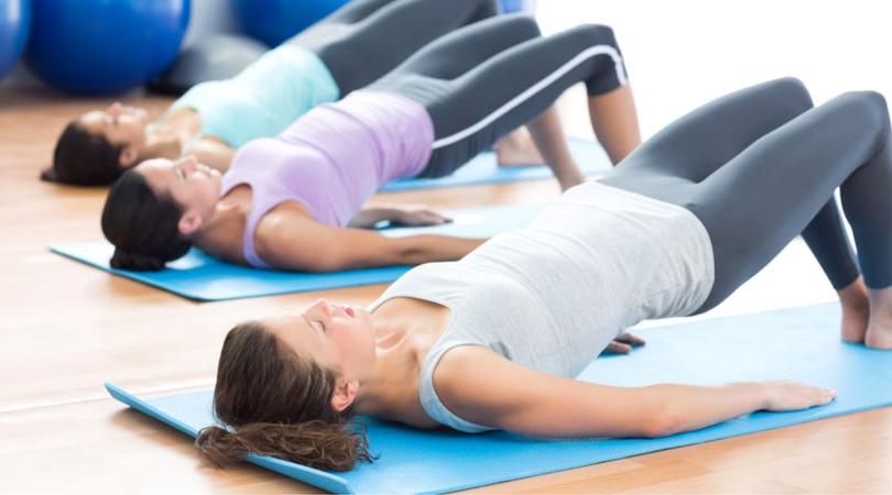 Pilates: un metodo da non sottovalutare