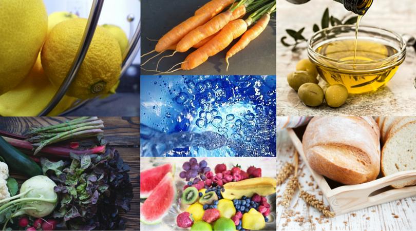 7 alimenti quotidiani fondamentali