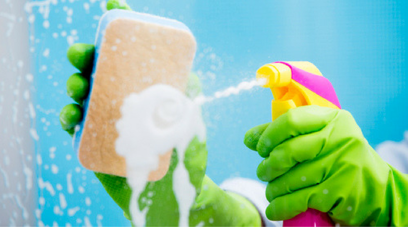 Pulizia della casa: come pulire in maniera ecologica