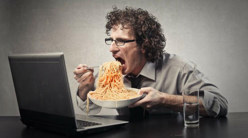 Come mangiare per stare bene: il 4° comandamento della Legge della Natura