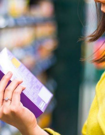 Leggere le etichette alimentari: un grande aiuto per la tua salute