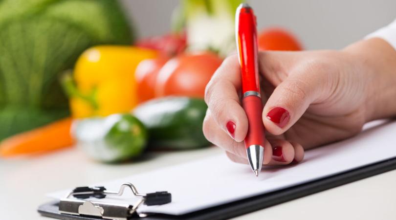 i 3 principi base di una corretta alimentazione