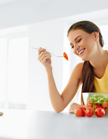 Rapporto tra cibo e benessere: sai proprio tutto?