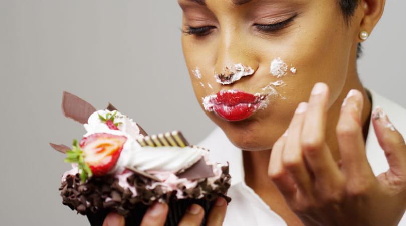 Mangiare dolci si può ma rispettando alcune regole
