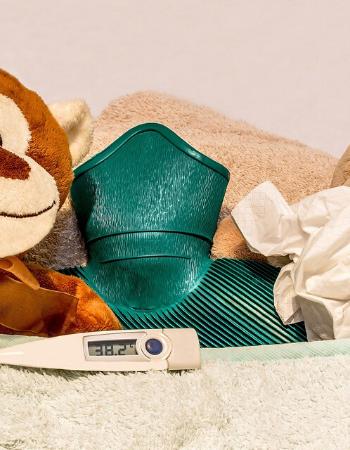 Come prevenire o contrastare l'influenza invernale